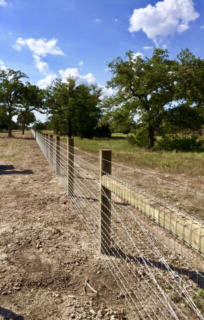 Fence Contractor Texas