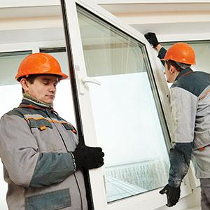 New Windows Save Energy