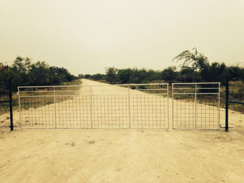 Fence Texas