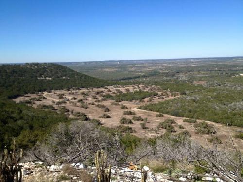 Land Improvement Texas