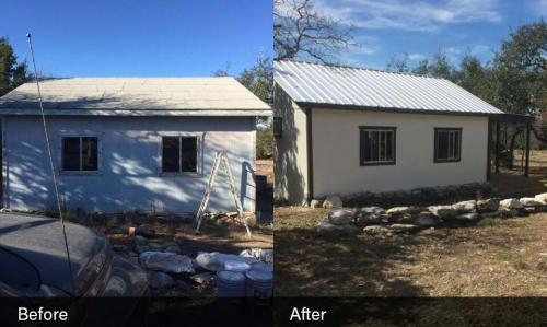 New Home and Remodels